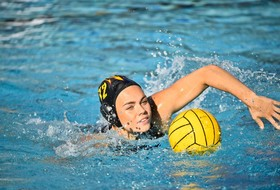 B. Rogge Dominates as No. 10 @SunDevilWP Defeats Indiana at Day 2 of MPSF Championships
