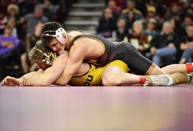 @ASUWrestling to Host CSU Bakersfield in Pac-12 Matchup for MMA Celebration