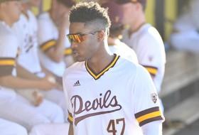 Defense Miscues Undo Sun Devil Baseball at Utah