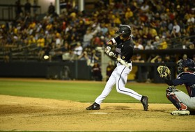 Hunter Bishop Named Pac-12 Baseball Player of the Week For Third Time in Four Weeks