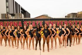 Six Sun Devils Land on MPSF All-Academic Team