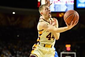 @SunDevilHoops Battles Back But Falls To No. 5 UCLA 87-75