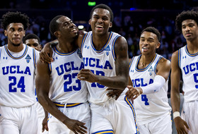 Wilkes Leads UCLA Past Notre Dame, 65-62