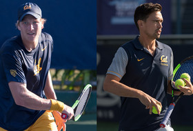 Bears Open Pacific Coast Doubles Championship