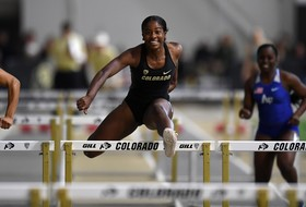 CU Women Put On Strong Showing In Second Day