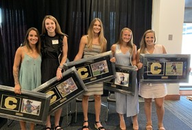 Lacrosse Celebrates 2019 Season At Banquet