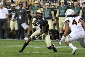 MacIntyre Wants Buffs Receivers To Man Up In Man Coverage