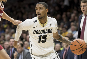 Collier Named Co-Pac-12 Sixth Man Of The Year