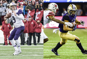 Huskies Named To Unitas, Campbell Watch Lists
