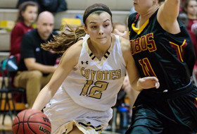 Local Product Carter To Join The Buffs For 2017-18