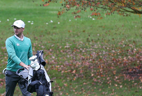 Ducks, Clark Lead Field After First Day of Arizona Intercollegiate