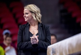 @SunDevilGym Adds Kristin White To Coaching Staff