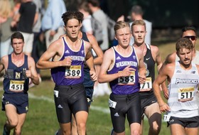Huskies Join Up For Run At Pre-Nationals
