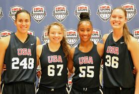 Buffs Reach Semifinals At USA Basketball 3x3 National Tournament
