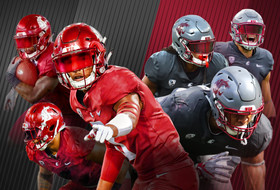Crimson and Gray Rosters Set For Saturday's Spring Game