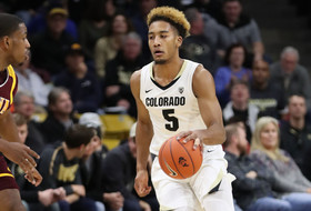 No. 20 Buffs Turn Attention To Weekend Trip To Desert