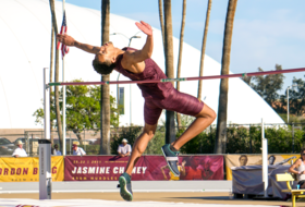 Sun Devils Close Weekend Road Trip
