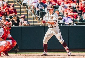 Torkelson Records 54th Homer and ASU Routs Fullerton in First Road Game