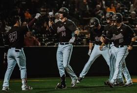 Bats Come Alive for Sun Devils in Friday Night Victory over Boston College