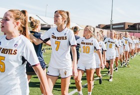 Sun Devil Lacrosse Defeats Cal to Open Pac-12 Play