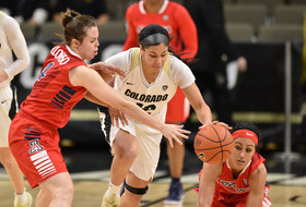 CU Plays At Cal On Sunday