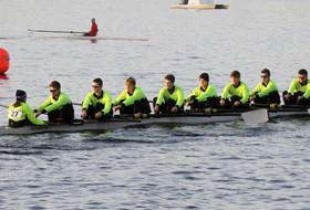 Introducing The UW Men's Rowing Class Of 2023