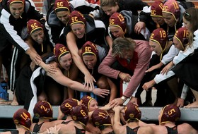 No. 2 USC Carries Eight-Game Win Streak To No. 1 Stanford and No. 21 San José State