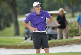 Washington Sits Ninth After Two-Under First Round At Nike Intercollegiate