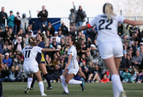 Buffs Roll Past Northern Colorado In First Round Of NCAA Tournament