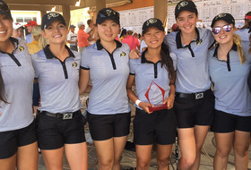 Buffs Finish Third in Competitive Field at Branch Law Firm/Dick McGuire Invite