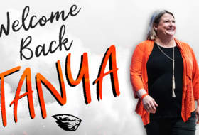 Tanya Chaplin Returns to Lead OSU Gymnastics Program
