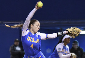 No. 4 Bruins Post Another Mercy-Rule Shutout