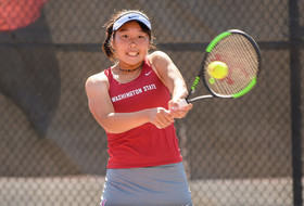 Cougars Host Idaho and Eastern Washington to Open Dual Match Play