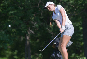 Buffaloes Tied For 13th After First Round Of NCAA Championship