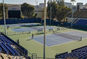 Men's Tennis to Host Liberty Monday