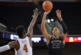 UW Heads to Pullman to Wrap Up Three-Straight Pac-12 Road Games