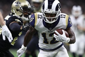 The catch Brandin Cooks didn't make helped get him Super Bowl 2nd chance