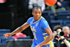 Onyenwere Invited to Attend 2019 USA Women's 3x3 Minicamp