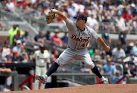 'At Home in Detroit, Tigers LHP Matthew Boyd Has Sights on Ugandan Charity'