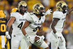 Patience Pays For Buffs Safety Rakestraw