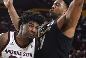 @SunDevilHoops Drops Pac-12 Home Opener To Colorado, 68-61