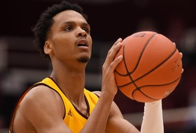 @SunDevilHoops Plays at Cal Sunday at 3 p.m. PT on ESPNU