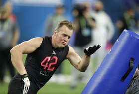 NFL Combine Concludes For Cal Trio
