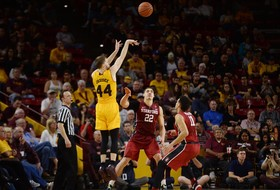 @SunDevilHoops Makes Pullman Trip For Saturday 2 p.m. PT Tip