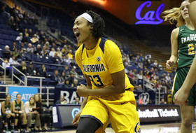 Bears Knock Off 20th-Ranked Sooners