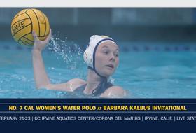 No. 7 Bears Ready For Barbara Kalbus Invitational