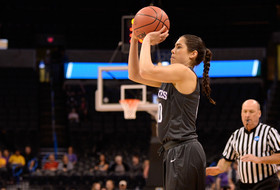 Plum Among Finalists For Collegiate Woman Athlete Of The Year
