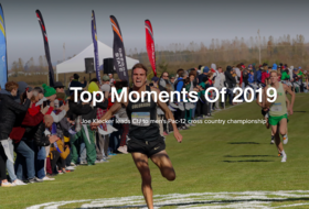 Klecker Leads Buffs To Pac-12 Title - Top Moments Of 2019