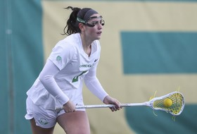 Ducks Head to Florida to Take On Jacksonville and Stetson