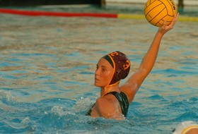 Trojan Great Lauren Wenger Inducted Into USA Water Polo Hall of Fame